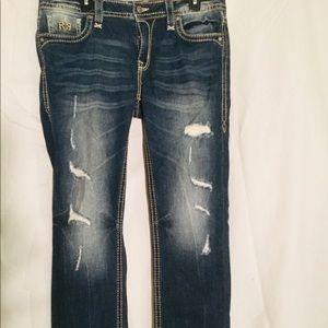 Rock Revival Joyelle Jeans